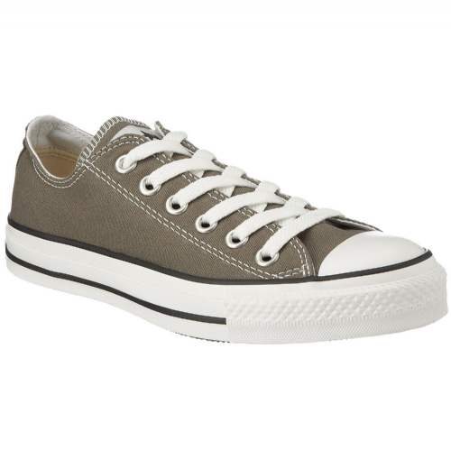 CONVERSE ALL STAR CHUCK TAYLOR SPECIALITY OX LACE UP CHARCOAL